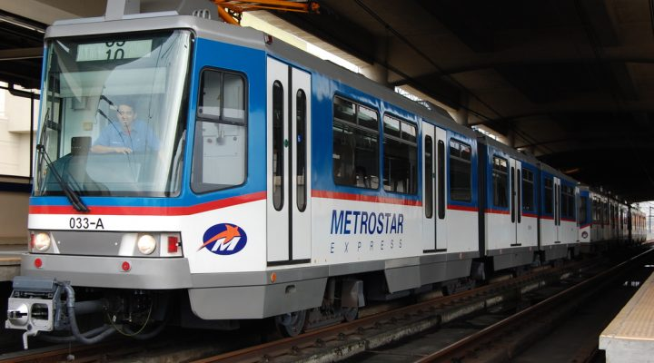 Maintenance contract sa MRT, ipinasususpinde na