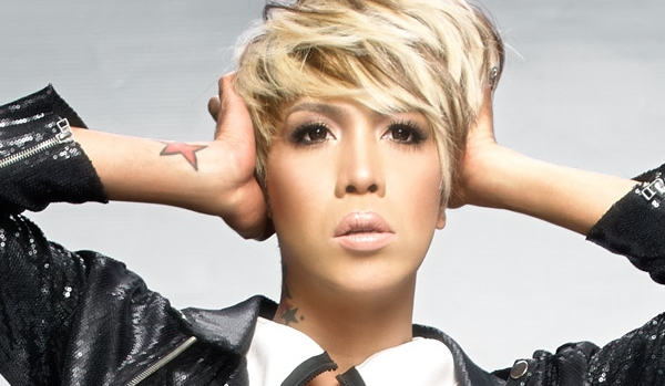 Vice Ganda: Up close and personal