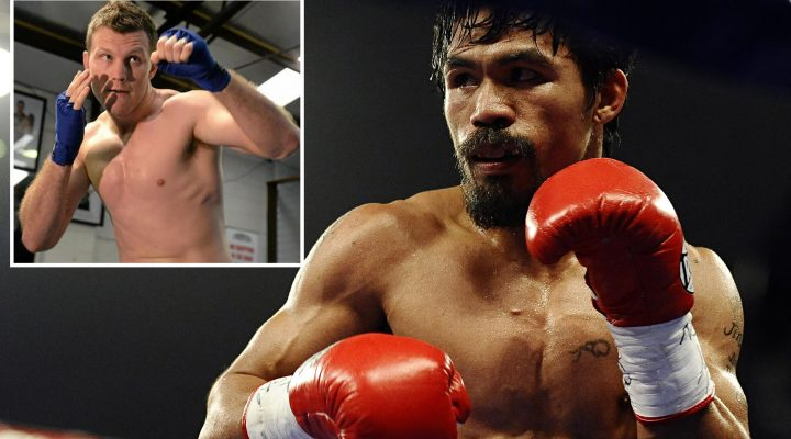 Pacquiao, mananalo vs Horn