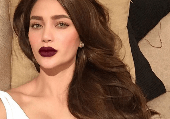 Arci Muñoz, inaming dine-date ang ex-bf ni Erich Gonzales