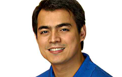 Dating Manila Vice mayor Isko Moreno, itinalagang bagong Chairman/CEO ng Northrail