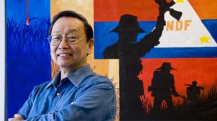 Nationwide Martial Law, papatay sa peace talks – Joma Sison
