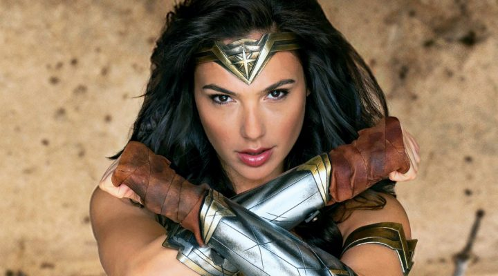 Wonder Woman film, ban sa Tunisia