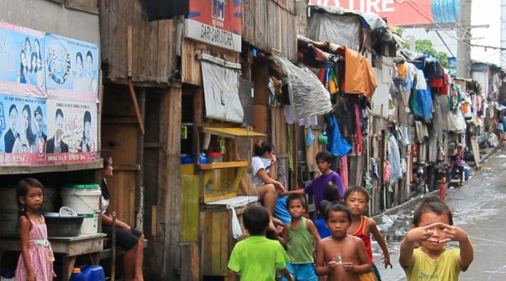 Antas ng 'self-rated poverty', bumaba – SWS