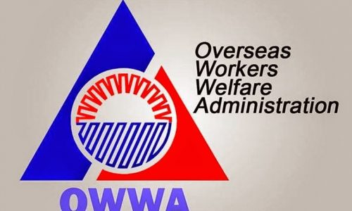 OWWA 7, naglunsad ng 'Search for 2017 Model OFW Family'