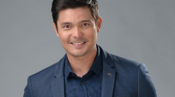Dingdong Dantes, 'di exempted sa cyber bullying