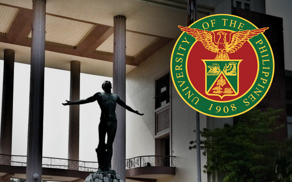 University of the Philippines, pasok sa Top 1000 universities ng The World University Rankings