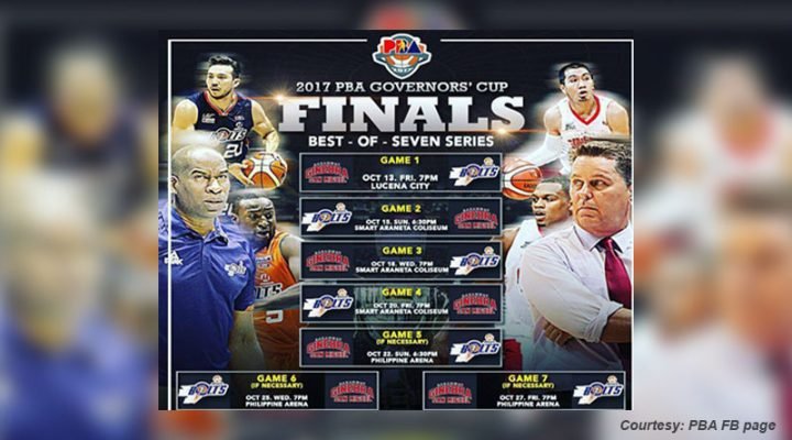 2017 PBA LEO Annual Awards