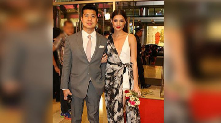 Rhian Ramos, Lover Over Career