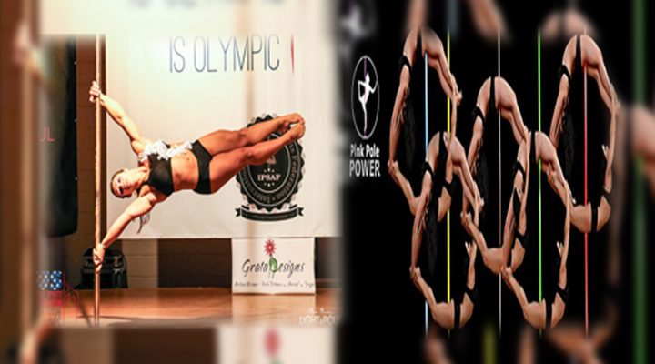 Pole-dancing at poker, makakasama sa Olympics?