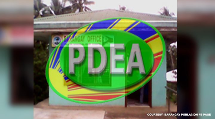 Watch-listed barangay kagawad at partner, arestado ng PDEA