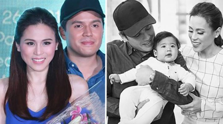 It's just another baby boy for Toni Gonzaga and hubby Paul Soriano