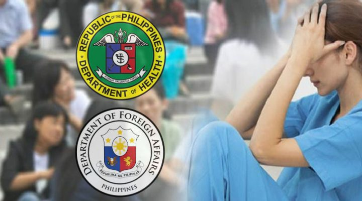 Recruitment expert, may panawagan sa DFA at DOH kaugnay sa posibleng krisis ng mga OFW sa Middle east
