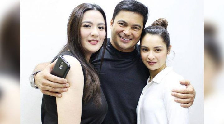 Sunshine Dizon, speaks up about the secret of success of 'Ika 6 na Utos'