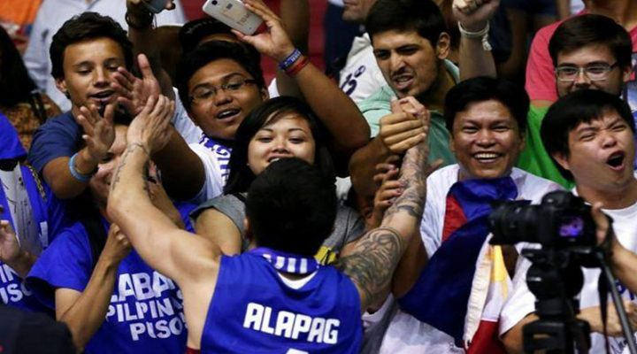 Go 'Pinoy, Go 'Pinas, Go FIBA World Cup 2023!