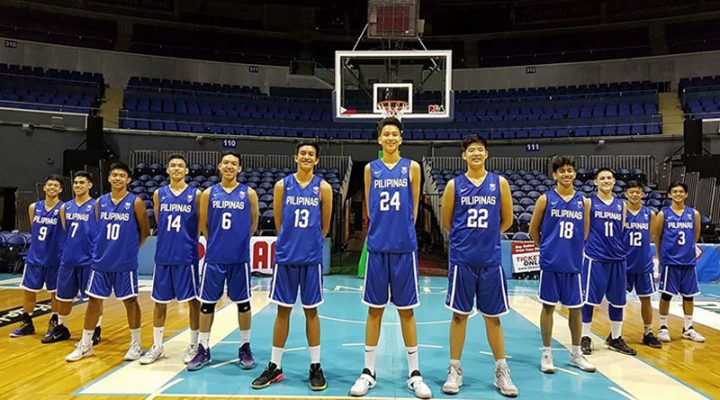 FIBA 2023: Anong height mo 'Pinoy?