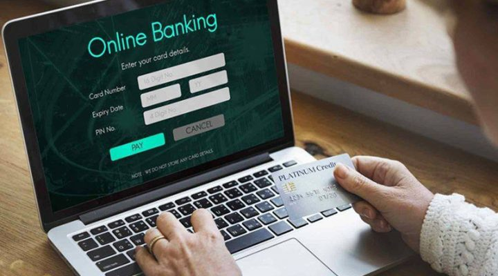 Protektahan ang perang Inipon laban sa Bank Account Hacking