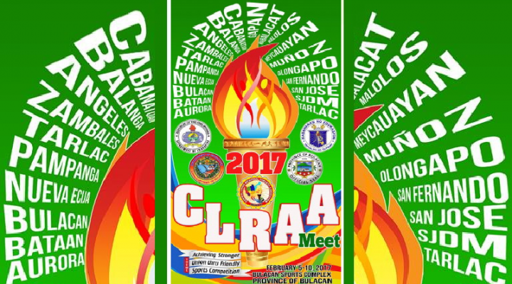 CLRAA: 17th over-all champion nakuha ng Bulacan