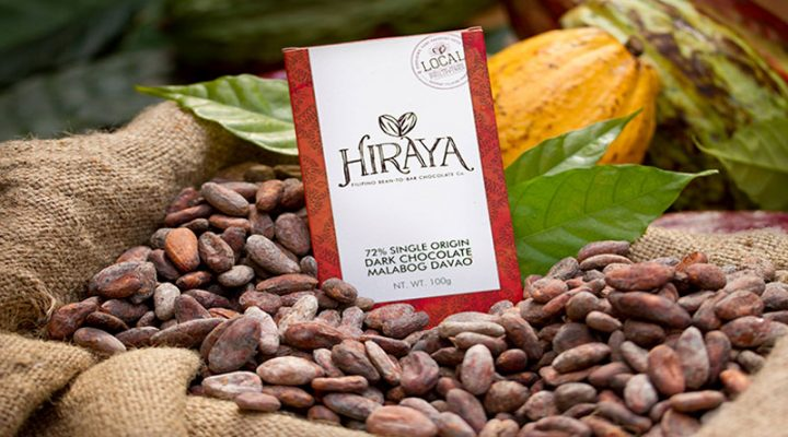 Hiraya Artisan Chocolates