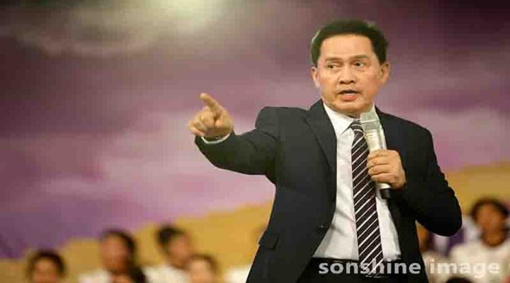 King is Coming Tour ni Pastor Apollo Quiboloy sa Cebu City, matagumpay