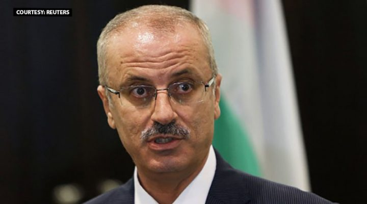 Palestinian Prime Minister Rami Hamdallah nakaligtas sa assassination attempt sa Gaza