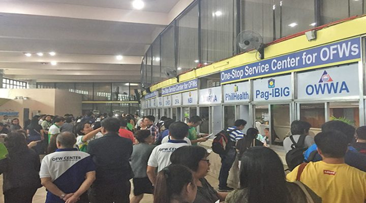 POEA at DFA, nagbabala kontra scams at fixers sa online
