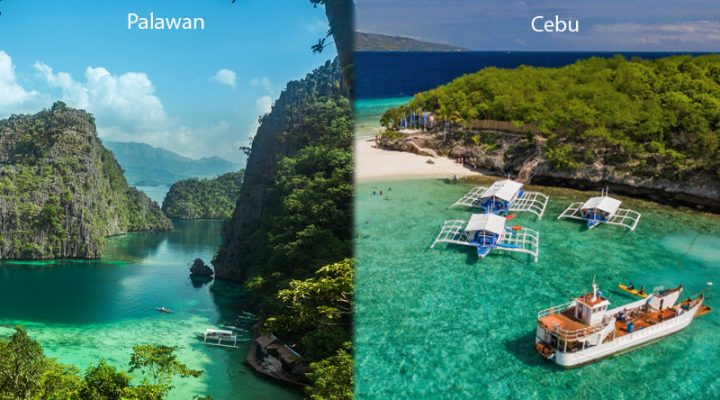 "Palawan at Cebu, pasok sa ""Best Island in the World"""