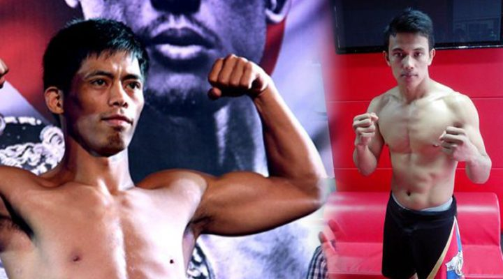 Honorio Banario, Edward Kelly sa ONE: Beyond The Horizon-China