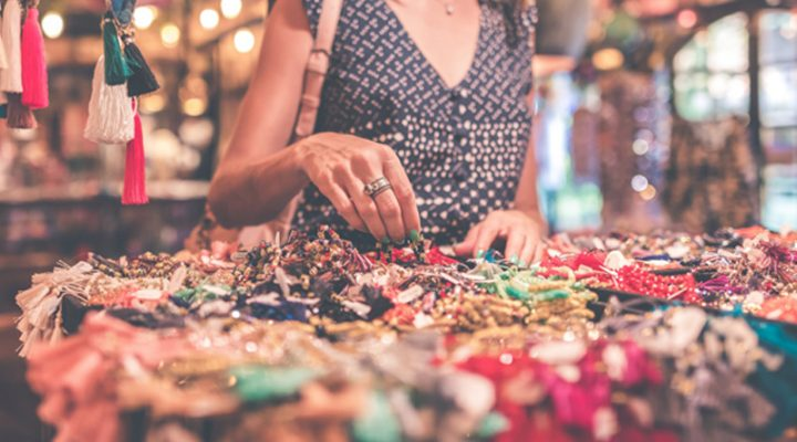 Beads and accessories swak na swak maging negosyo!