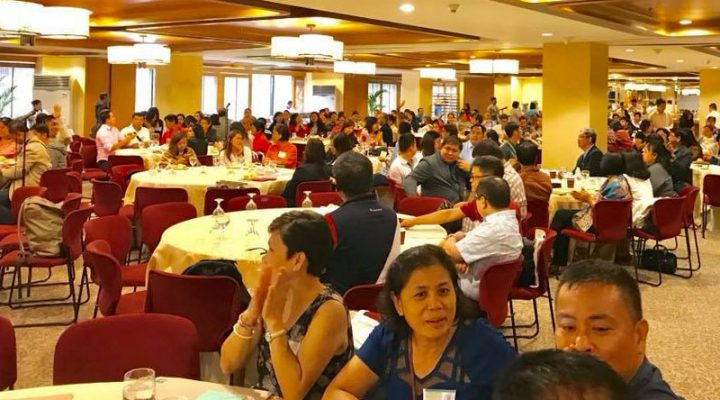 Tax Academy may alok na off-campus, online courses sa 2019
