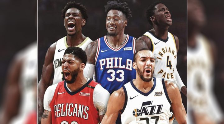 Player selection ng NBA All-Defensive Team, inilabas na