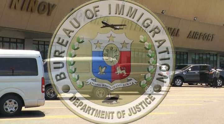 Higit 60 Immigration officers, idedeploy sa NAIA