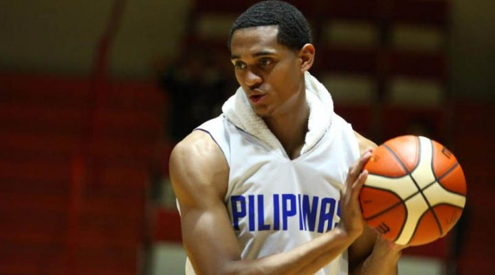 NBA player Jordan Clarkson, kasama sa Gilas Pool sa 2019 FIBA World Cup
