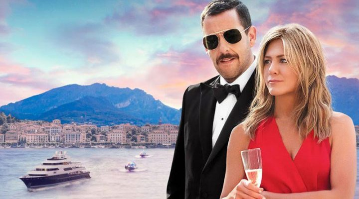 Jennifer Aniston at Adam Sandler, balik-tambalan sa pelikula