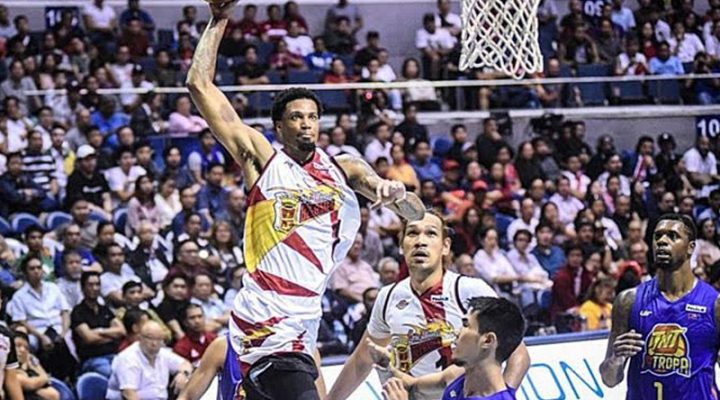 San Miguel Beermen at TNT Katropa, muling maghaharap sa East Asia Super League