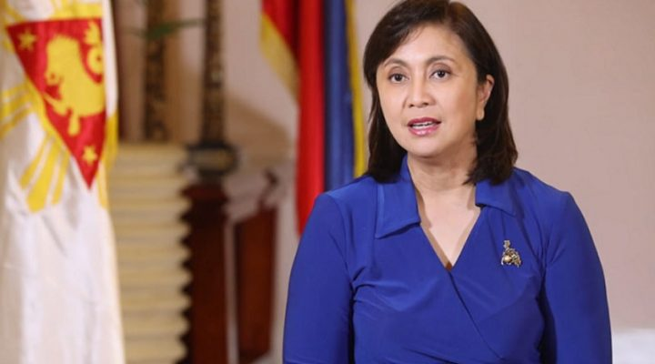 VP Robredo reiterates position vs. Death penalty, says it won't stop crimes