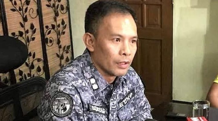 Dating Parañaque jail warden, itinalagang bagong BuCor Director General