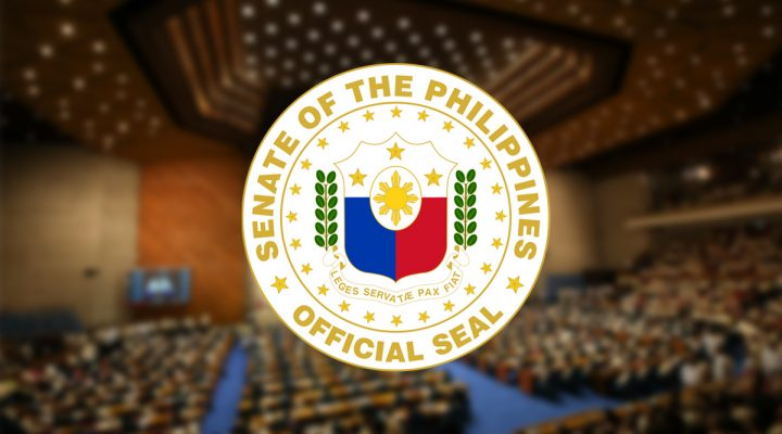 P4.1-T 2020 proposed national budget, target ng Senado na maisumite sa Disyembre