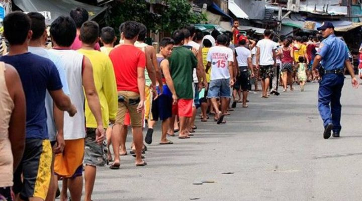 Mahigit 5,500 drug suspect, nasawi sa war on drugs ng Administrasyong Duterte