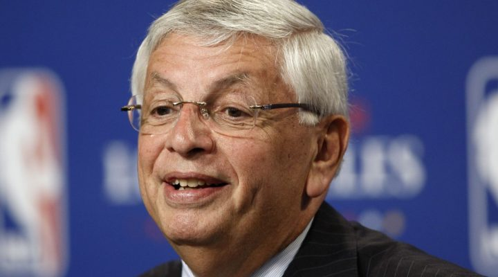 Longest NBA Commissioner Emeritus David Stern, pumanaw na