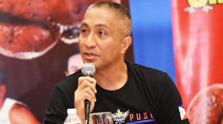 Ronnie Magsanoc, napiling coach ng Olympic 3×3 qualifiers