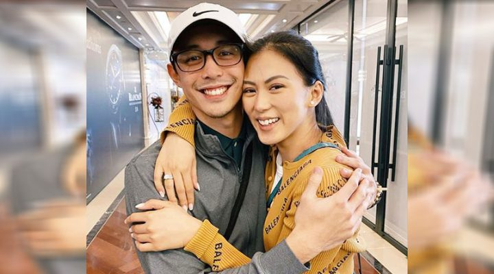 Alex Gonzaga, engaged na sa politician boyfriend