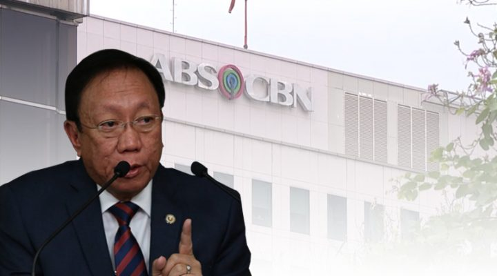 PAPI's Statement on ABS-CBN's franchise case