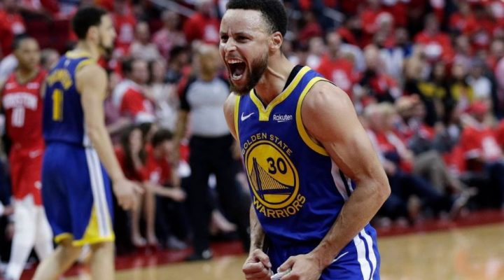 Stephen Curry balik na sa hardcourt