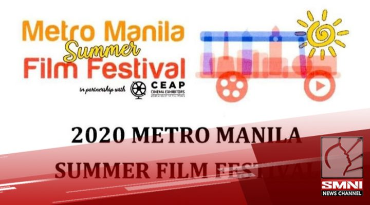 Official entry films sa summer MMFF, inilabas na