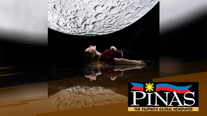 6 na buwan na full moon? puwede sa 'The Museum of the Moon' sa Dubai