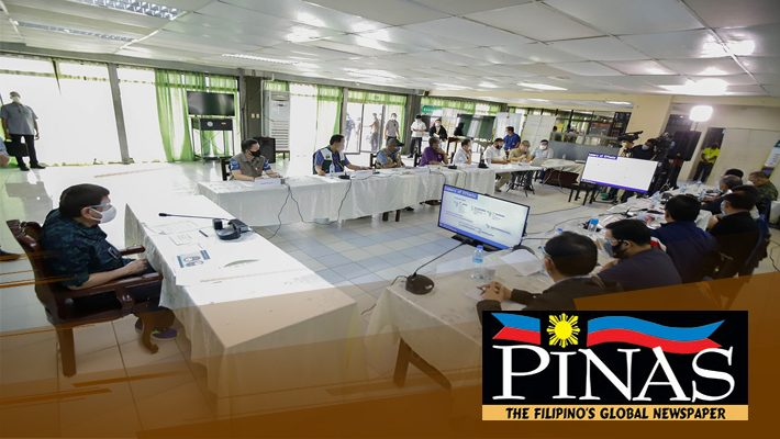 Rescue operations magpapatuloy – PRRD